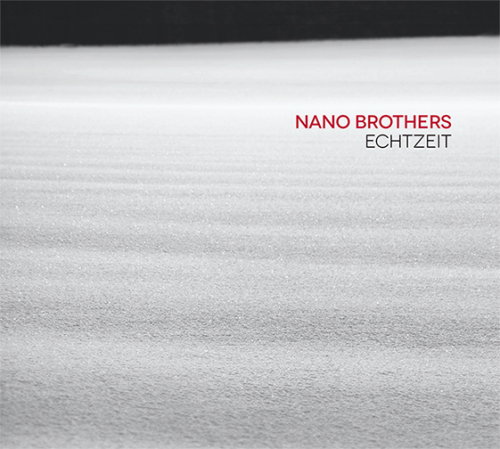 Nano Brothers Cover